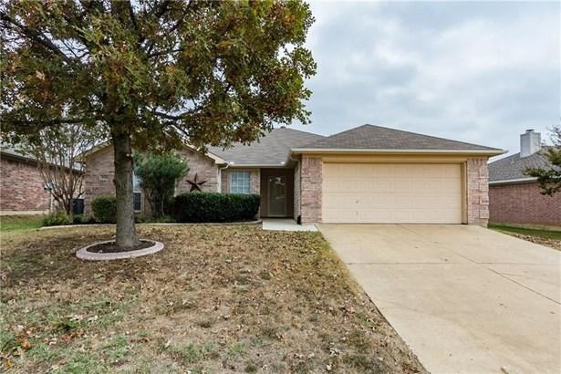 2722 Jennie Wells Drive, Mansfield, TX - USA (photo 1)