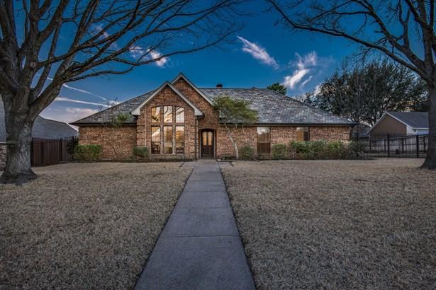 5902 Ponderosa Street, Colleyville, TX - USA (photo 1)