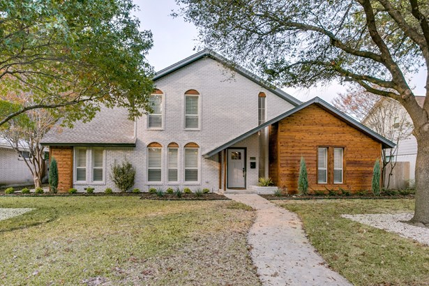 9849 Faircrest Drive, Dallas, TX - USA (photo 1)