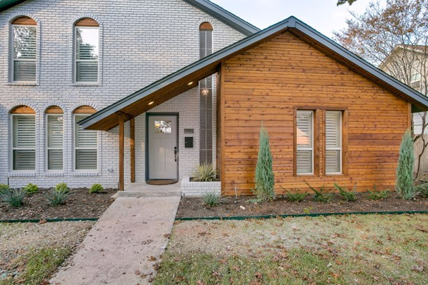 9849 Faircrest Drive, Dallas, TX - USA (photo 2)