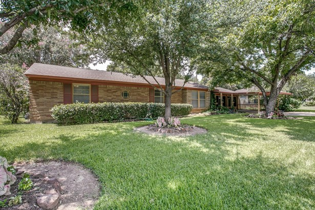 514 S Elm Street, Arlington, TX - USA (photo 1)