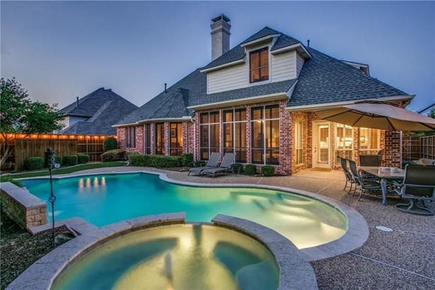 3201 Robert Drive, Richardson, TX - USA (photo 2)