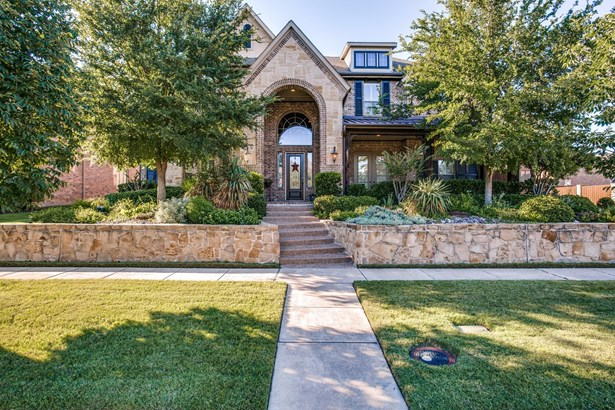 13488 Thornton Drive, Frisco, TX - USA (photo 1)