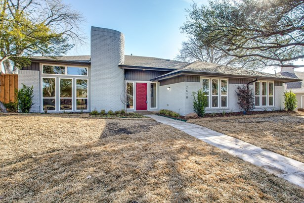 7610 Carta Valley Drive, Dallas, TX - USA (photo 2)