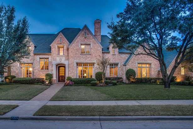 2904 Mill Haven Court, Plano, TX - USA (photo 1)