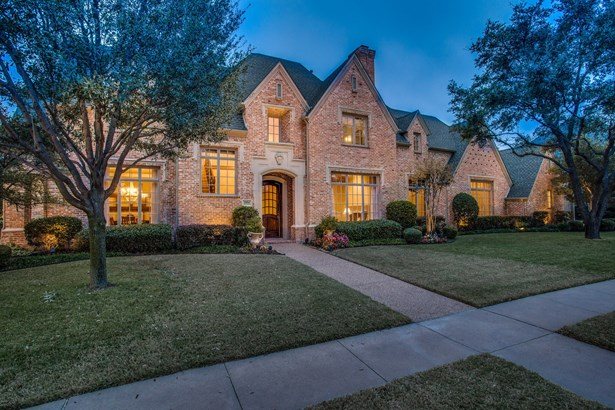 2904 Mill Haven Court, Plano, TX - USA (photo 2)
