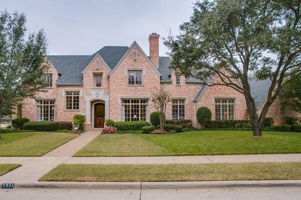 2904 Mill Haven Court, Plano, TX - USA (photo 3)