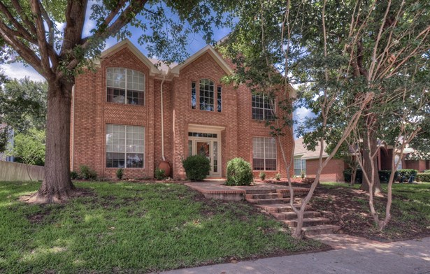 1106 Ashby Drive, Allen, TX - USA (photo 1)