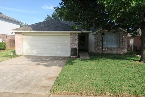 2115 Meadowview Drive, Corinth, TX - USA (photo 1)