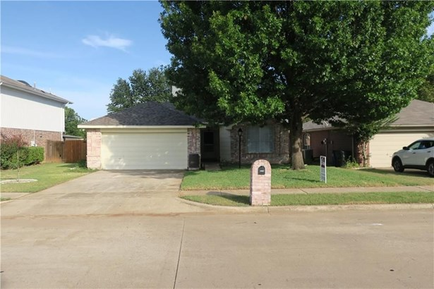 2115 Meadowview Drive, Corinth, TX - USA (photo 3)