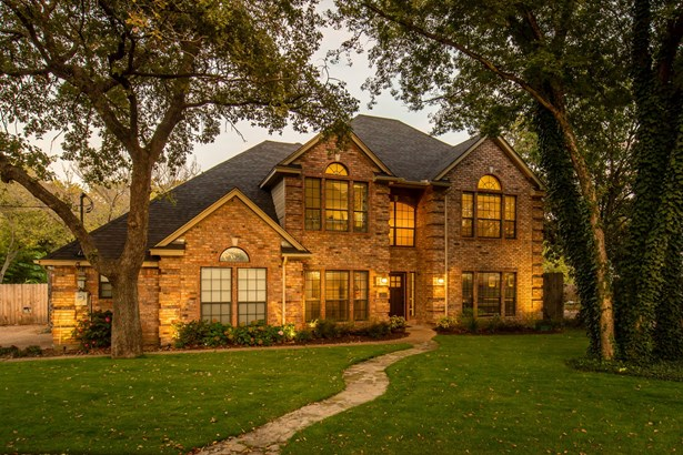 4809 Sw Green Oaks Boulevard, Arlington, TX - USA (photo 1)