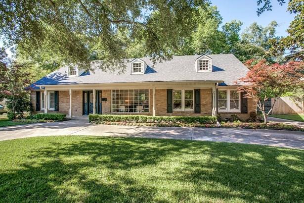 5 Briarwood Circle, Richardson, TX - USA (photo 2)