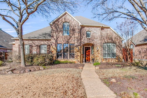 5713 Eaglebend Drive, Richardson, TX - USA (photo 1)