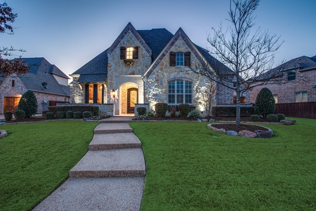 2349 Wingsong Lane, Allen, TX - USA (photo 3)