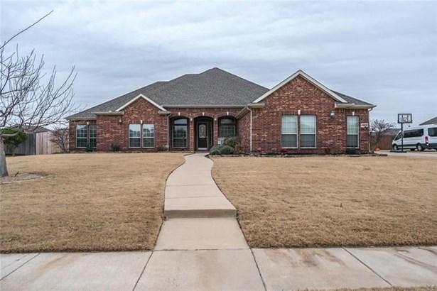 1609 Diamond Back Lane, Fort Worth, TX - USA (photo 1)