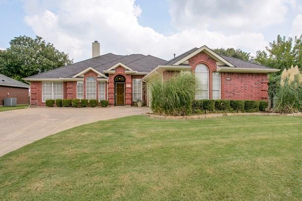 214 Fairway Meadows Drive, Garland, TX - USA (photo 1)