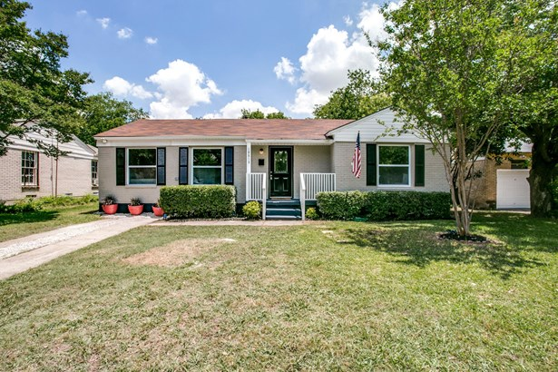 10518 Desdemona Drive, Dallas, TX - USA (photo 1)