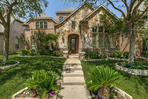 924 Rosemoor Drive, Allen, TX - USA (photo 1)
