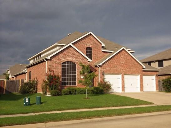 1008 Castroville Drive, Forney, TX - USA (photo 1)