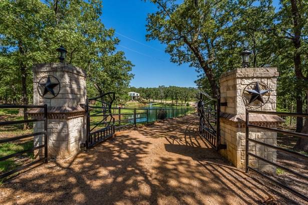 199 Buck Trail, Sadler, TX - USA (photo 1)