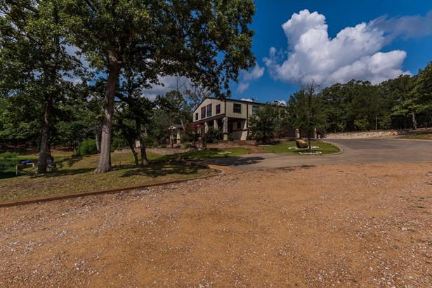 199 Buck Trail, Sadler, TX - USA (photo 4)