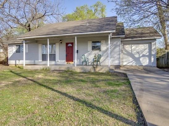 1219 E King Street, Sherman, TX - USA (photo 1)