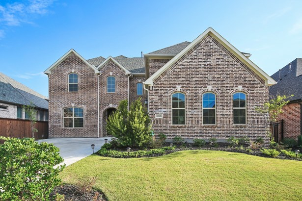 1818 Legendary Reef Way, Wylie, TX - USA (photo 1)