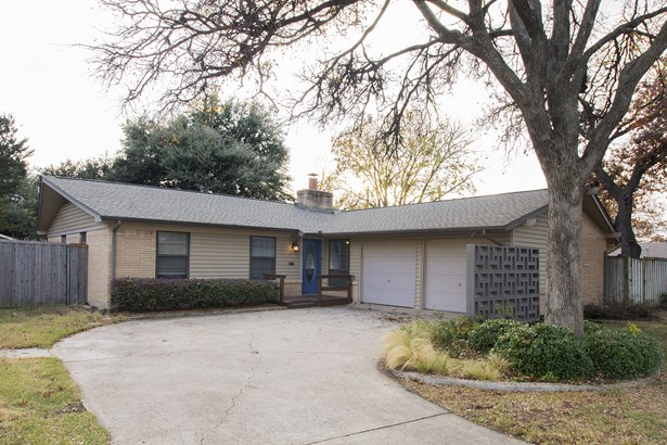 517 Cambridge Drive, Richardson, TX - USA (photo 1)