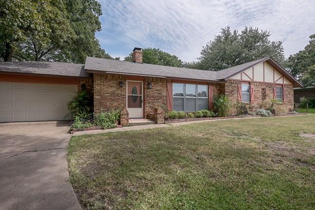 112 Lilac Lane, Gun Barrel City, TX - USA (photo 1)