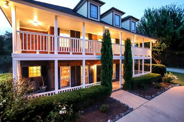 5209 Elm Street, Colleyville, TX - USA (photo 1)