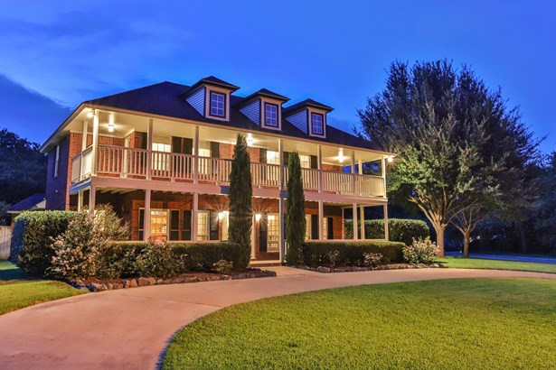 5209 Elm Street, Colleyville, TX - USA (photo 5)