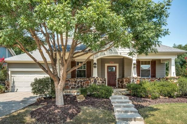 509 Mefford Lane, Allen, TX - USA (photo 1)