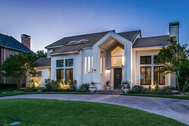 5107 Sea Pines Drive, Dallas, TX - USA (photo 1)