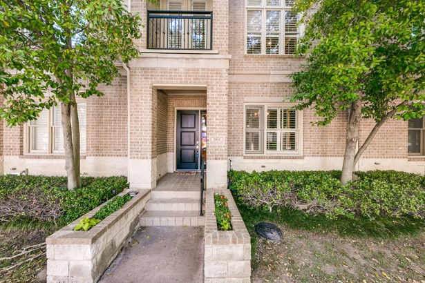 2811 Thomas Avenue, Dallas, TX - USA (photo 1)