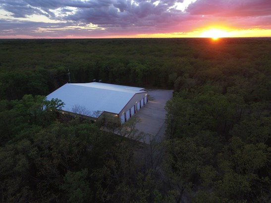 2230 County Road 2296, Quinlan, TX - USA (photo 1)