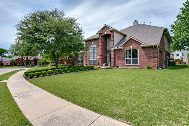 3201 Kinlock Court, Plano, TX - USA (photo 2)