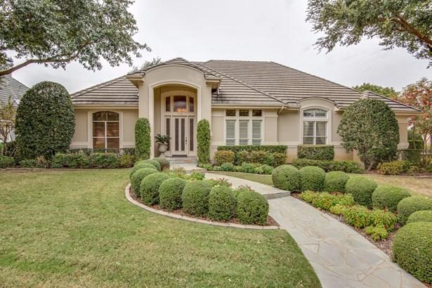 1716 Dowling Drive, Irving, TX - USA (photo 1)