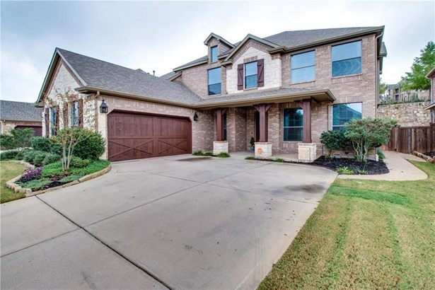 408 Misty Ridge Drive, Keller, TX - USA (photo 1)