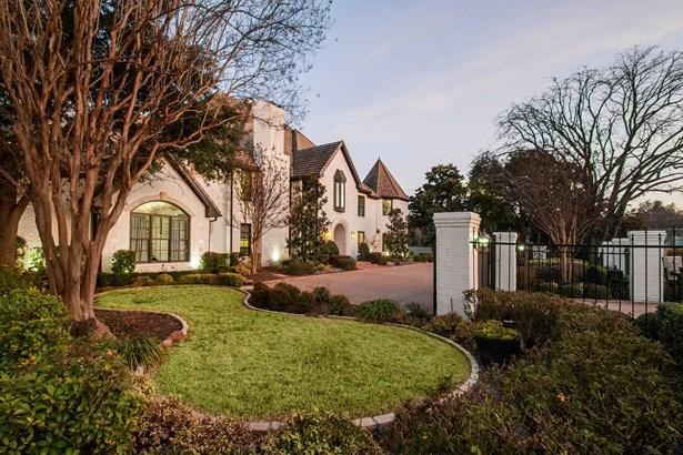 10010 Lennox Lane, Dallas, TX - USA (photo 2)