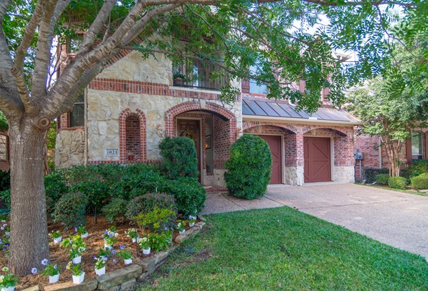 1021 Lake Ridge Drive, Richardson, TX - USA (photo 1)