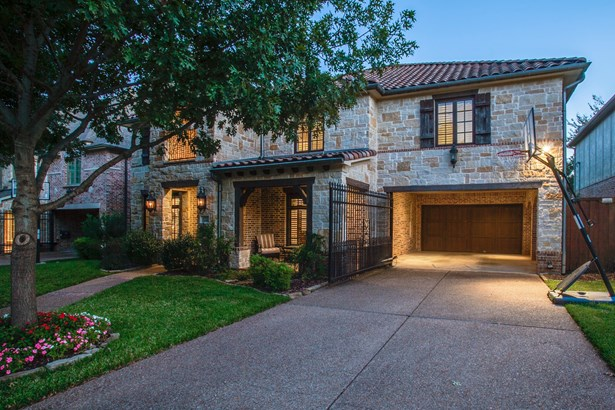 6722 Vanderbilt Avenue, Dallas, TX - USA (photo 1)