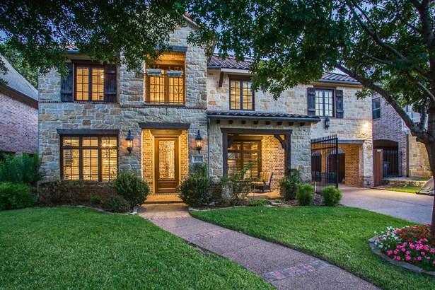 6722 Vanderbilt Avenue, Dallas, TX - USA (photo 2)