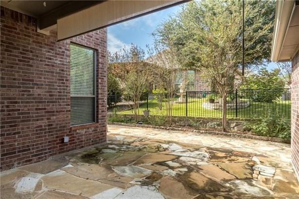925 Shoal Creek Drive, Fairview, TX - USA (photo 4)