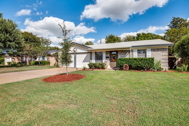 2822 Stafford, Irving, TX - USA (photo 2)