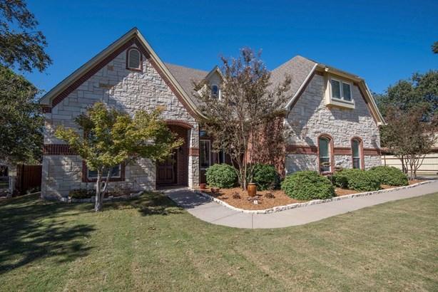 8624 Timber Drive, North Richland Hills, TX - USA (photo 1)