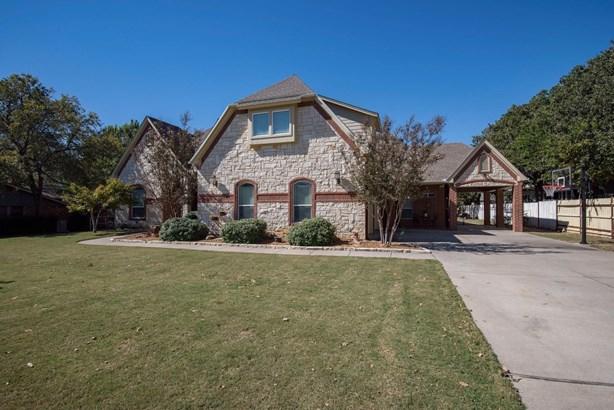 8624 Timber Drive, North Richland Hills, TX - USA (photo 2)