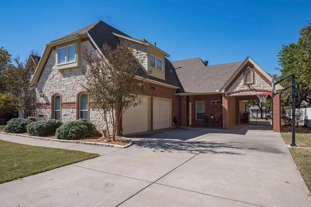 8624 Timber Drive, North Richland Hills, TX - USA (photo 3)