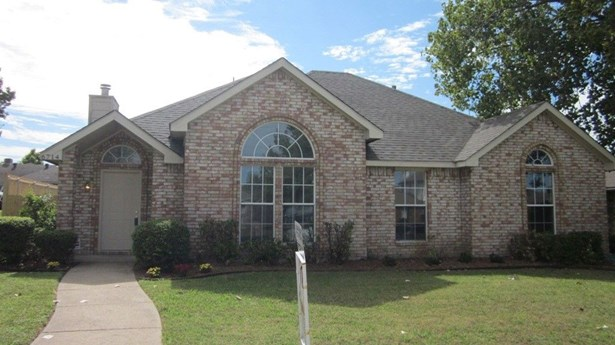 6714 Alissa Drive, Rowlett, TX - USA (photo 1)
