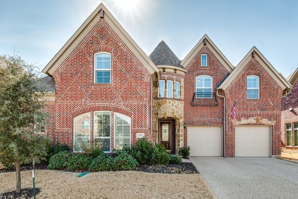 14004 Signal Hill Drive, Little Elm, TX - USA (photo 1)