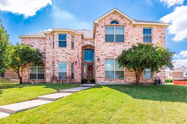 301 Palomino Lane, Celina, TX - USA (photo 1)